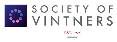 Society of Vintners - established 1975